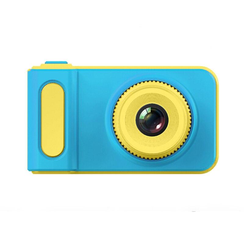 Children'S Small SLR Digital Sports Toy Camera Kids Mini Camera Support Video Recording HD Multifunction SLR Camera