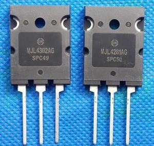 Image 1 - 30 זוגות MJL4302A MJL4302 MJL4281A MJL4281 TO 3PL