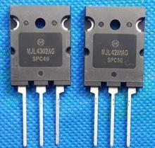 30 cặp MJL4302A MJL4302 MJL4281A MJL4281 TO 3PL