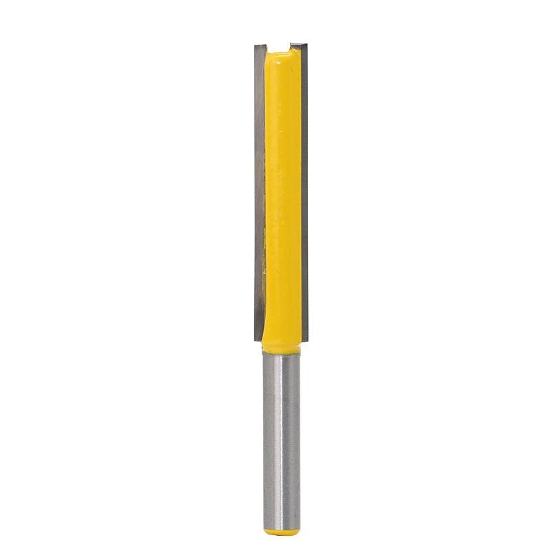 2db / tétel, 50-76 mm-es extra hosszú, süllyesztett vágómaró - - Szerszámgépek és tartozékok - Fénykép 4