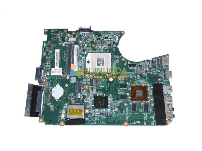 NOKOTION DABLBDMB8E0 A000080820 Main Board For Toshiba satellite L750 L755 Laptop Motherboard HM65 DDR3 GeForce GT525M 1GBNOKOTION DABLBDMB8E0 A000080820 Main Board For Toshiba satellite L750 L755 Laptop Motherboard HM65 DDR3 GeForce GT525M 1GB