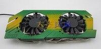 MSI HD6930 HD6950 HD6970 5 Heat Pipe Graphics Card Radiator