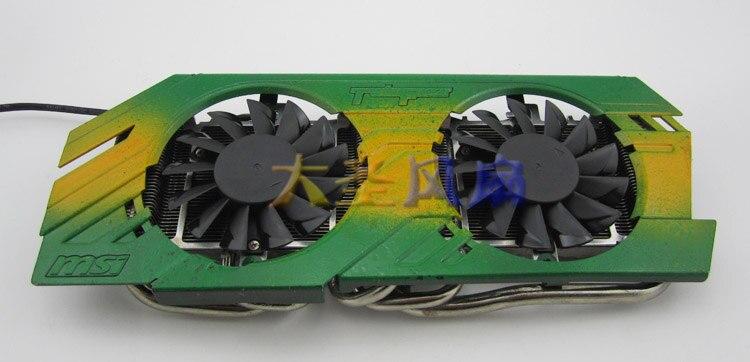 MSI HD6930 HD6950 HD6970 5 heat pipe graphics card radiator flying elephant water cooled dedicated ati graphics card gpu waterblock 6850 6950 6970 7850 7870 r270x r280x