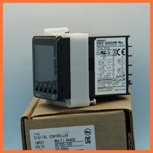 цена на New Original Digital 5ECC,E5CCQX2ASM801 Temperature Controller E5CC-QX2ASM-801 100-240VAC Temperature Relay