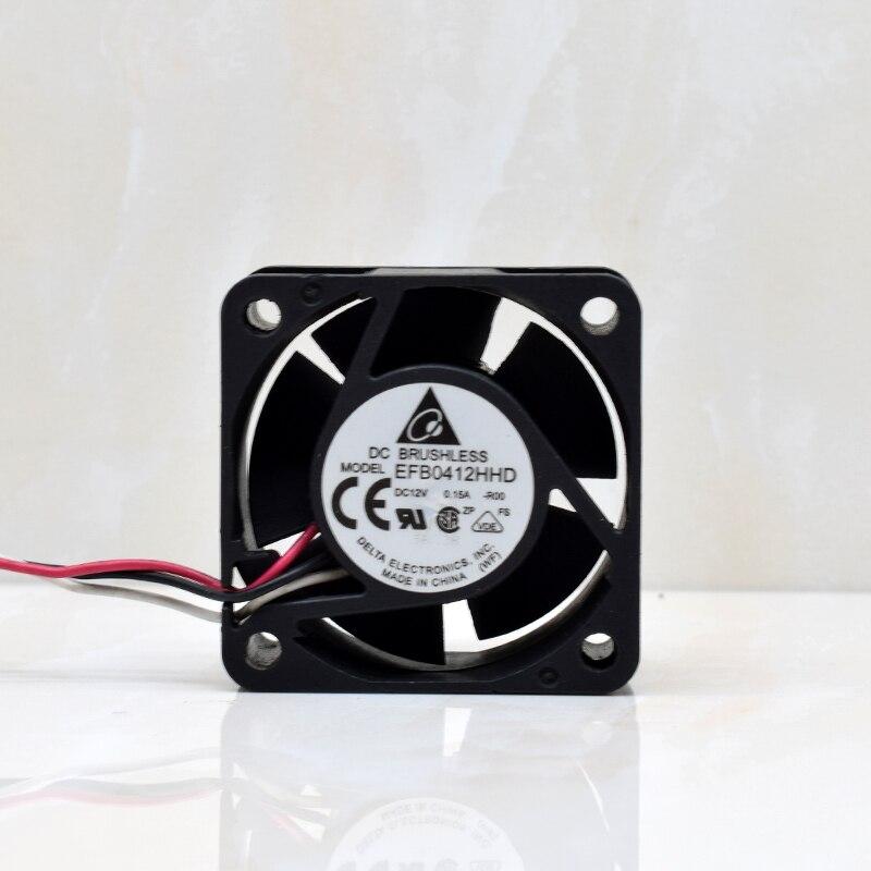 H3C 3600 5600 Switch Fan Delta 4020 Fan 12V 0.15A EFB0412HHD