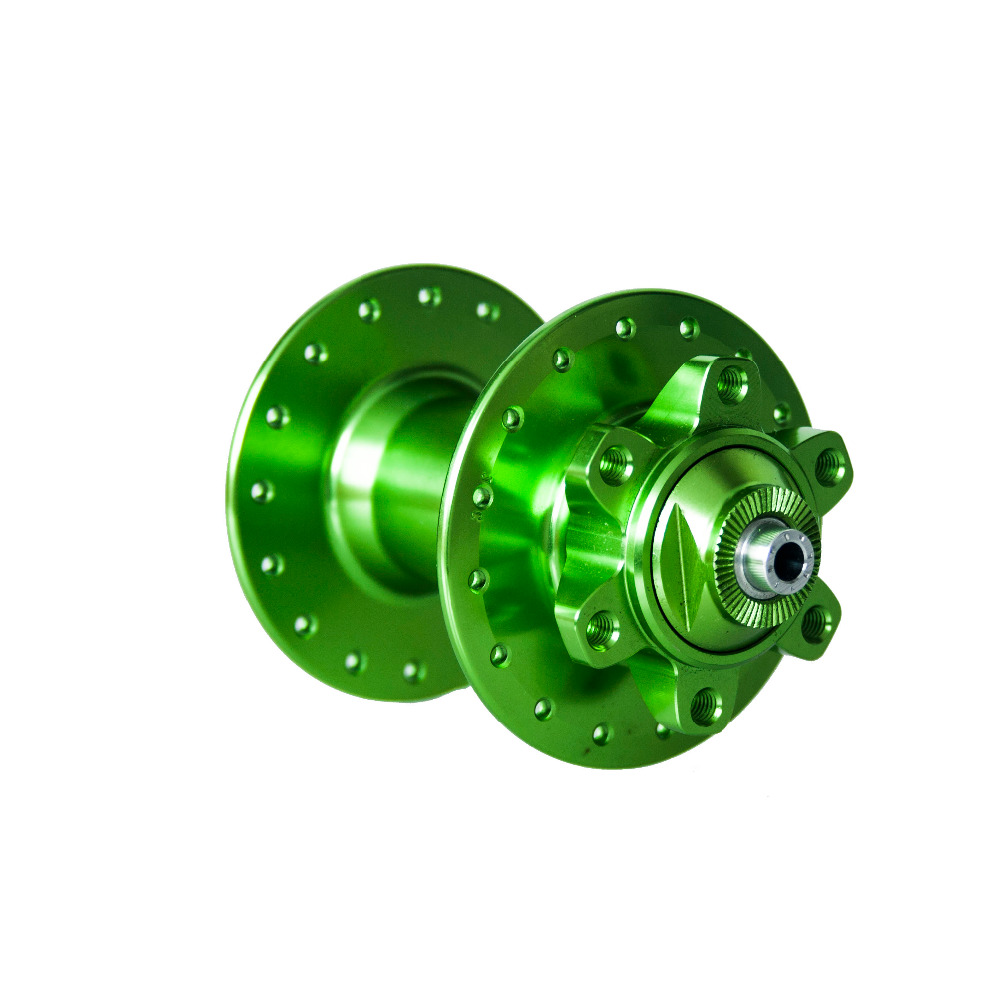 2018 Promotion Special Offer Ultra-light Disc Brake Bearing Mtb Mountain Bike Hub Bicycle Hubs 32h Front 2