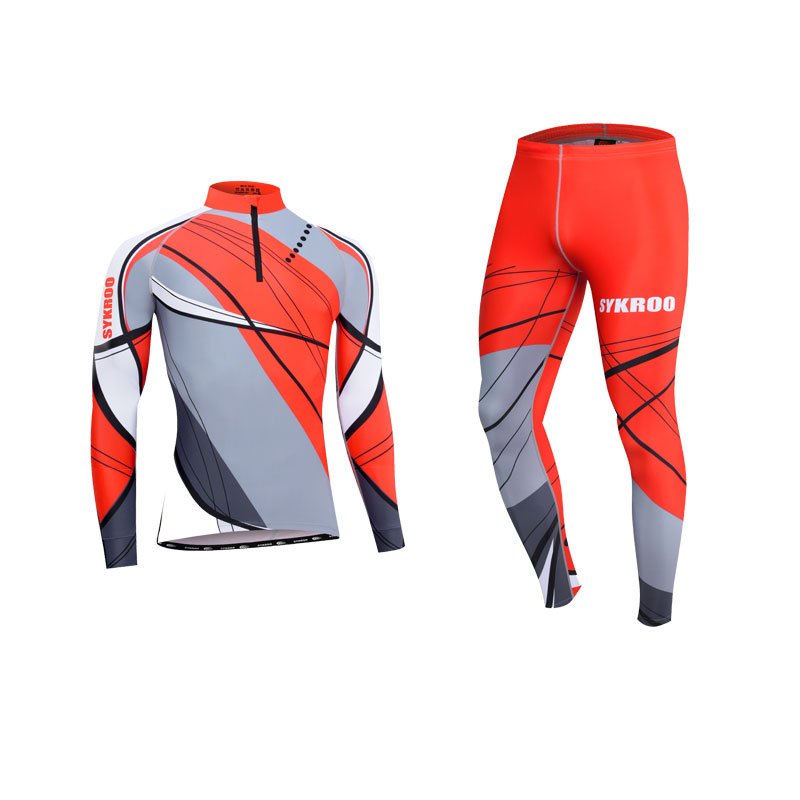 Nordic Cross Country Skiing Race Suit 2018 RUSSIA cross–country skiing – a trailside guide