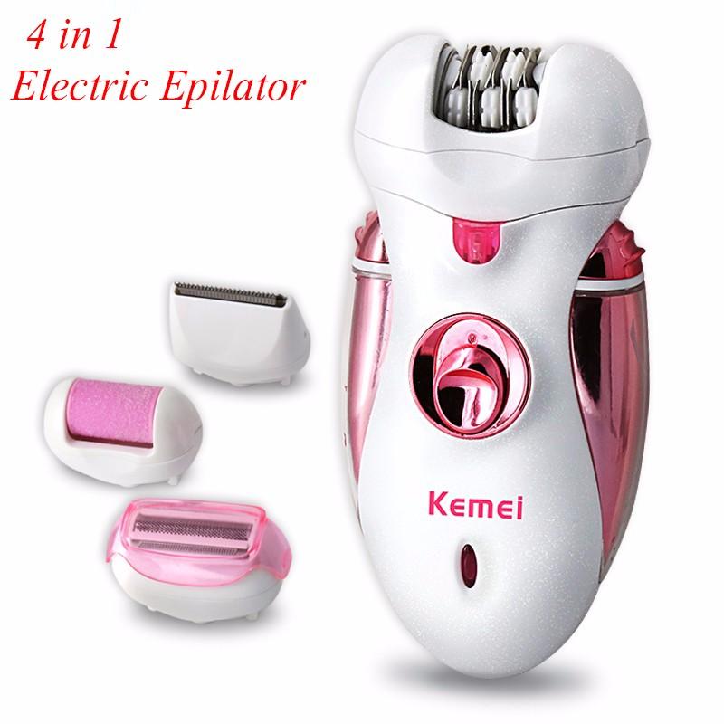 Electric Epilator