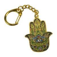 Hamsa Buddha Hand Amulet Keychain W Fengshuisale Red String Bracelet W3216