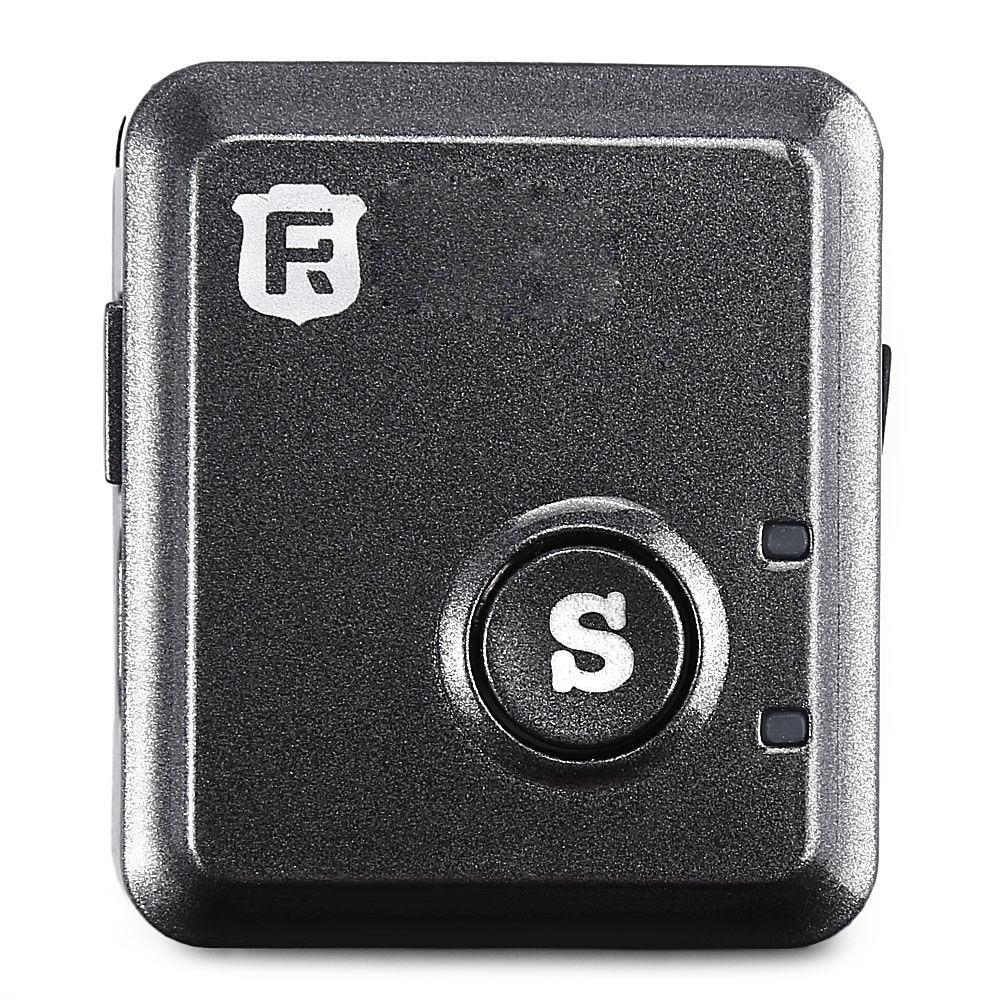 ФОТО RF-V8S Mini Portable Alarm GPS Tracker Real Time Network Monitor Anti-Lost Tracking