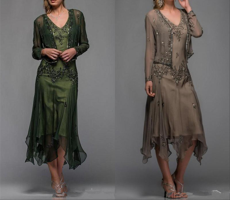 4-long-sleeves-knee-length-sheath-plus-size-mother-of-the-bride-dress (1)