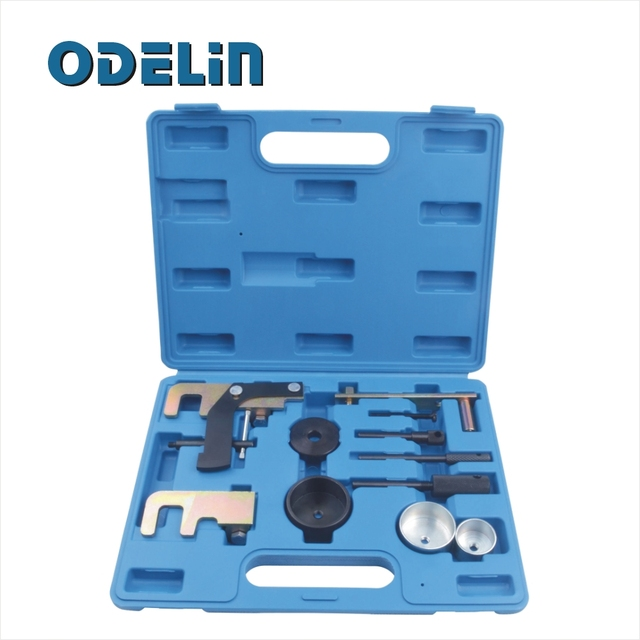 Diesel Engine Timing Tools Kit For Renault 1.5/1.9/2.2/2.5 Dci