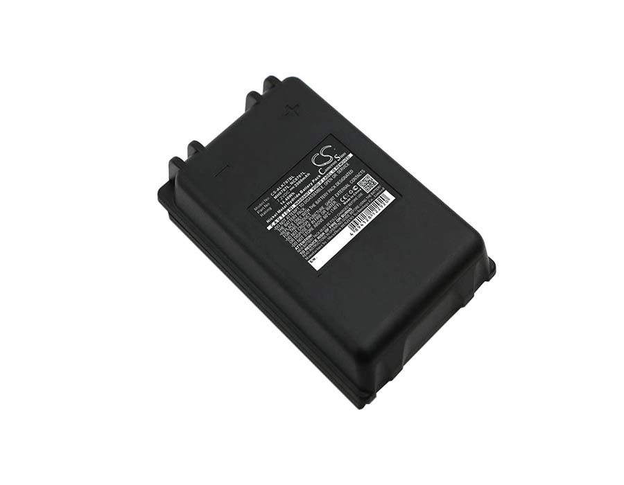 Image 3 - Cameron Sino 2000mAh Battery MH0707L, NC0707L for Autec FUA10-in Digital Batteries from Consumer Electronics