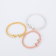 New Arrival Fashion Healing Copper Magnetic Therapy Bracelet Arthritis Pain Relief Bangle Sy Health