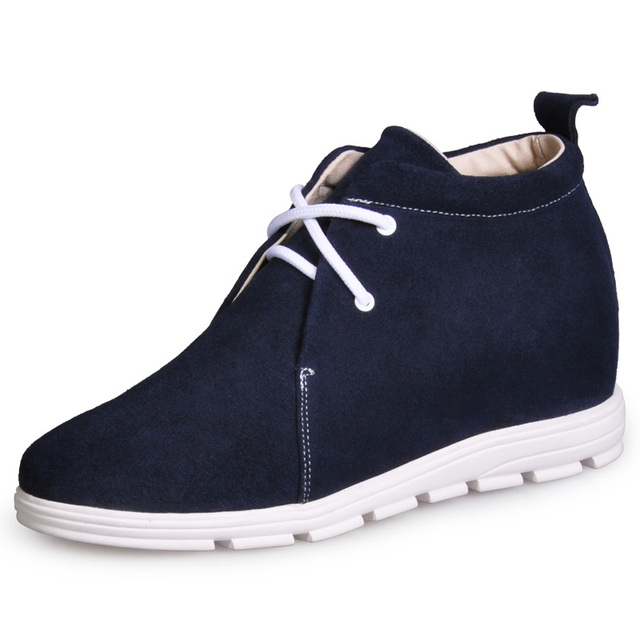 802 - Men's elevating shoes for summer  good quality and hot sale