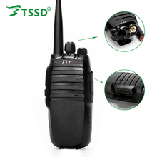 Hot Selling 10W High Power 3600MAH Battery VHF or UHF Selectable Original TYT TC-8000 Ham Hunting Radio Transceiver