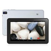 9 pulgadas Tablet PC Quad Core Android 4.4 Bluetooth de Doble Cámara de HDMI Wifi ROM 8 GB DDR III 800*480 pxl