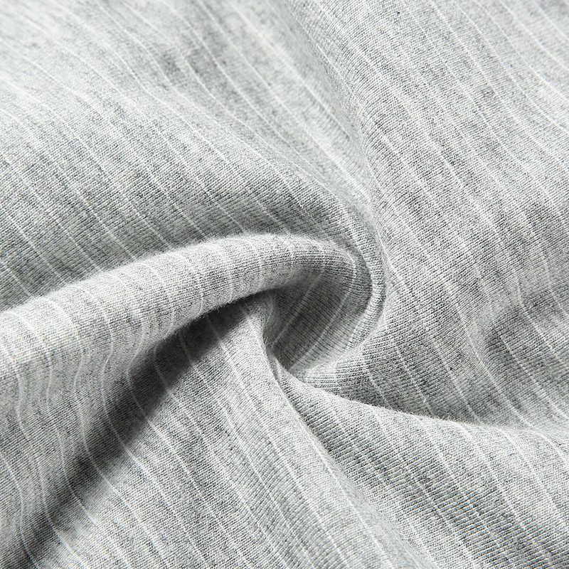 Cuecas Calcinhas dos homens Cuecas Dos Homens Roupa Interior de Algodão Cuecas Respirável Listrado Breves Calcinhas para Homens Sexy Cuecas Shorts 4pcs \ lote