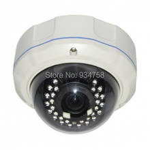 Economic 2MP 1/3″ Panasonic 1080P HD SDI 4mm OSD SDI CCTV Vandal Proof Security Camera