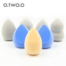 O.TWO.O Blending Makeup Sponge Cosmetic Puff Kits Women Beauty