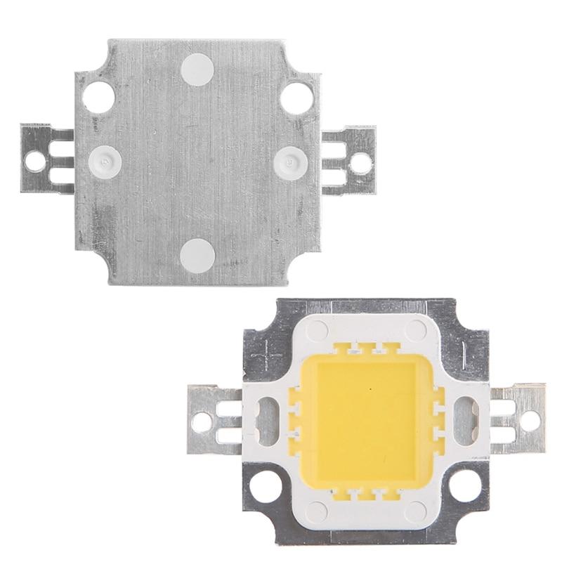 10W High Power LED SMD Chip Bulb Bead High Power For Flood Light Lamp