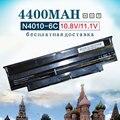 4400 mah new bateria do portátil para dell j1knd 04 04yrjh 07 07xfjj 312-0233 312-0234 383cw 451-11510 9t48v 965y7 4t7jn 9 tcxn fmhc10 j4xdh y