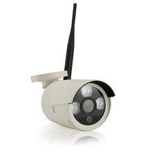 Micro sd card wireless wifi ip kamery hd 960 p 1.3mp 3ir noktowizor nadzoru bezpieczeństwa na zewnątrz metalu sieci p2p onvif