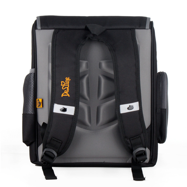 Russia Style Orthopedic School bags For Boys Car Ultralight ...