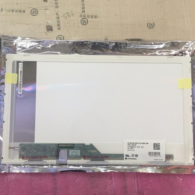 100% совместимость 15.6 LED ЖК-Экран B156XTN02.2 B156XW02 LP156WH2 TLA1 N156BGE-L21 LTN156AT05 LTN156AT24 LP156WH4 TL A1 N1