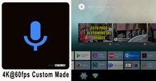 3pcs ATV-I Custom Made Amlogic S905X Quad core Smart TV OS LIVE TV Streaming Box 1GB 8GB MediaHub 1200+ live tv 1000+ VOD