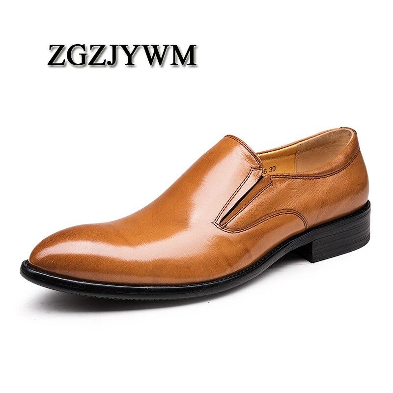 up Toe Homem Formais Sapatos Genuíno Dos Couro De Apontou brown Moda Negócios Vestido Flats brown Black Casamento Lace Black New Homens Zgzjywm awHXxBOqPw