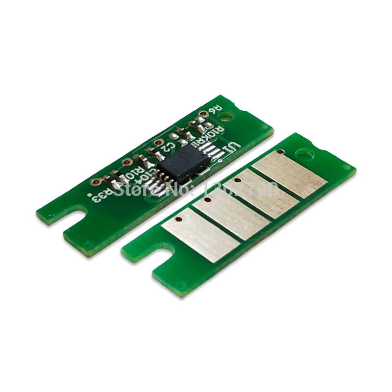 Chip de cartucho de tóner SP100 SP111 SP112 para Ricoh SP 100 111 112 SP100SU SP100SF SP111SU SP112SU 100SU 100SF 112SU 111SF, reset
