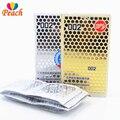 Marca 20 pcs Dois Sabores Ultra Fino Super Forte Preservativo Preservativos De 0.037mm de Espessura Atacado