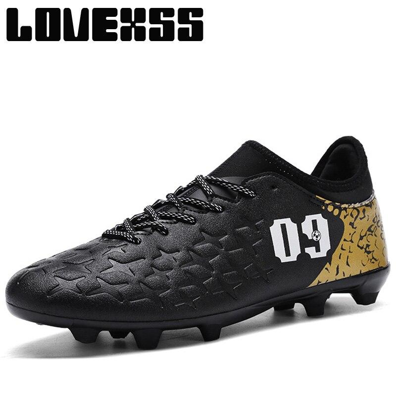 LOVEXSS Turf scarpe da Calcio Scarpe Da Calcio Per Gli