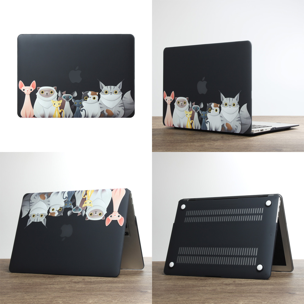 Retina Shell Case for MacBook 37