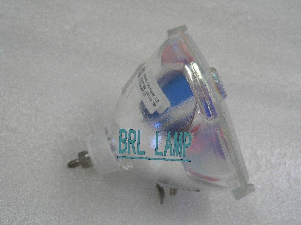 100% New Original bare lamp AL46L5 for Projector SP-46L5HR/SP46L5H1X/BWT sp lamp 033 new original projector lamp for m2 m3 m6