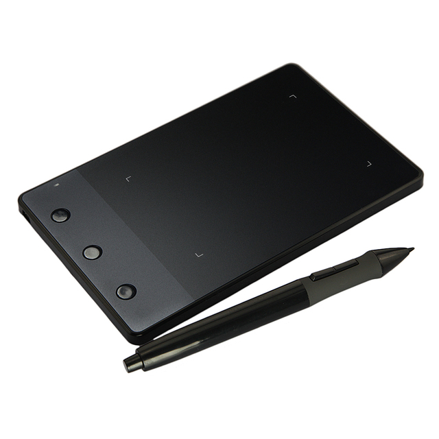 DRIVER FOR DIGIPRO DRAWING TABLET