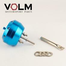 high quality universal auto 50mm/ 2.00 Billet Aluminum Actuator Blow Off Valve new design Actuators