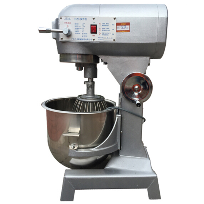 VOSOCO Dough kneading machine Blender agitator amalgamator 500W mixing beater mixer commingler eggbeater dough mixer Multi style