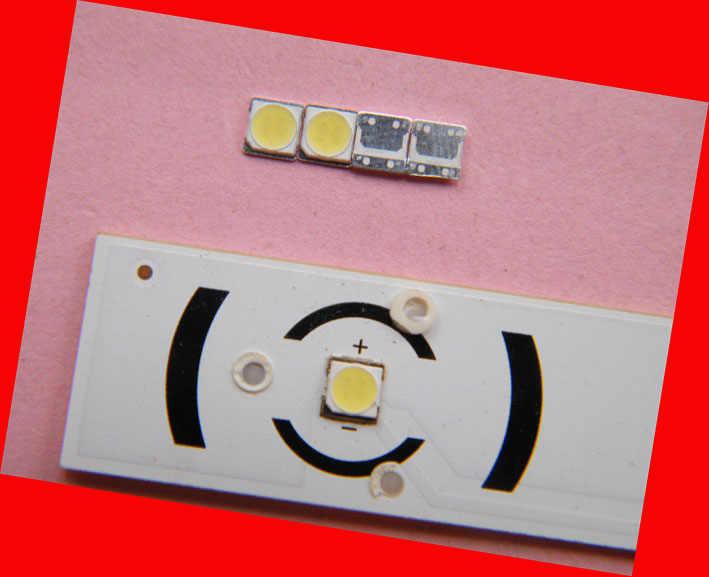 Para reparación de TV LCD LG led TV tira de luz de fondo con diodo emisor de luz 3535 SMD LED perlas 6V