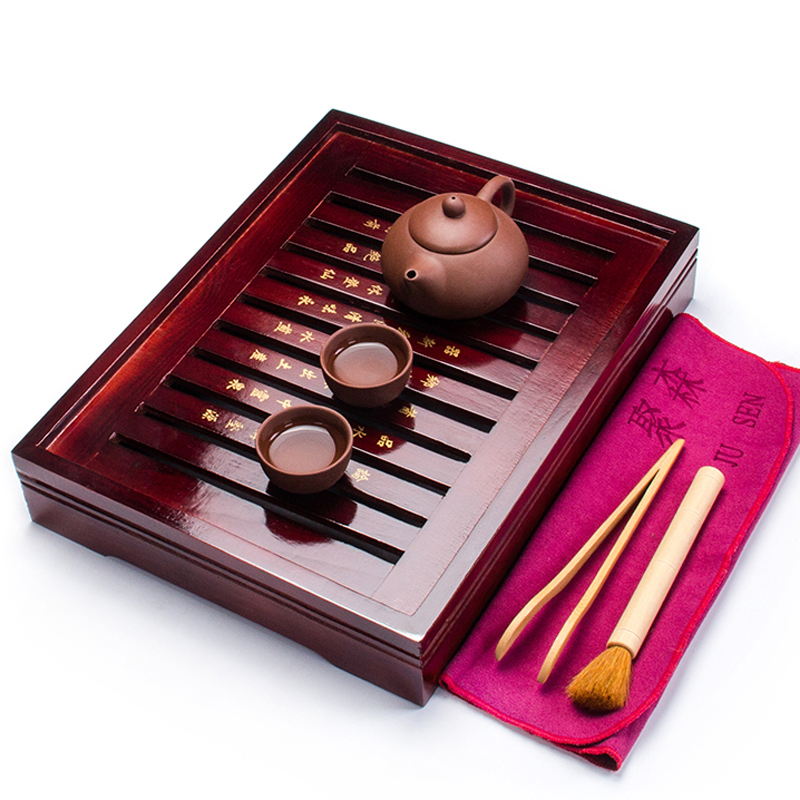 Chinese Gong Fu Tea Set 1
