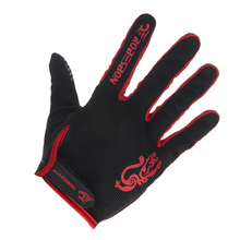 2017 New Arrival ROBESBON Windproof Breathable Outdoor Sports Spring Hiking Bicycle Bike Cycling font b Gloves