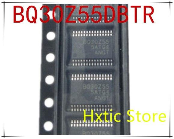 10PCS LOT in stock BQ30Z55DBTR BQ30Z55 TSSOP30 New