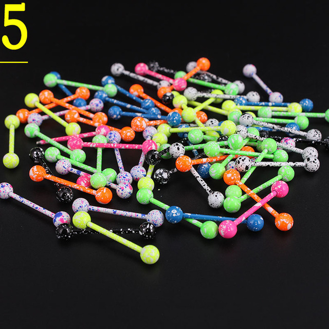 100pcs Lot Body Piercing...