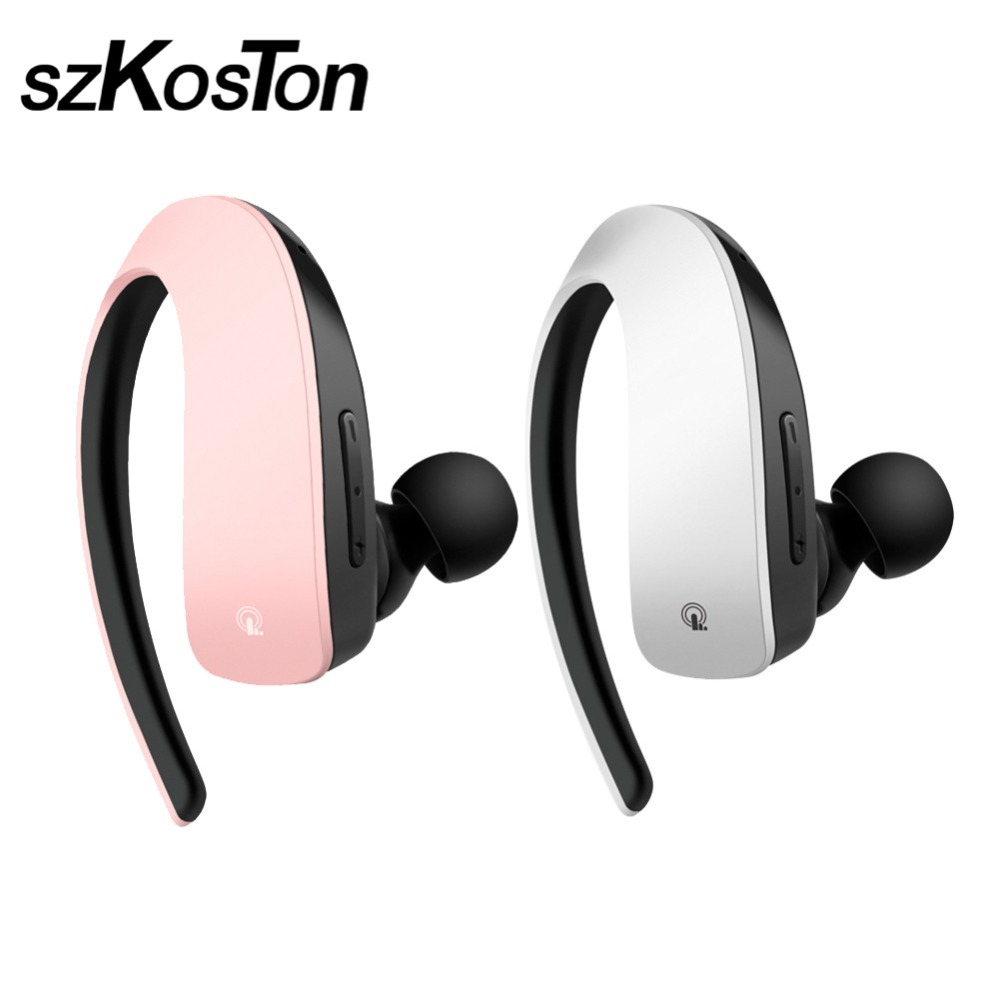High Quality Bluetooth Earphones In Ear Wireless Bluetooth 4.1 Earphone Business Headset with With Microphone For Mobile Phone 2016 hot in ear mini a2dp business ecouteur audio earphone bluetooth wireless bluetooth earphones phone earphone with microphone