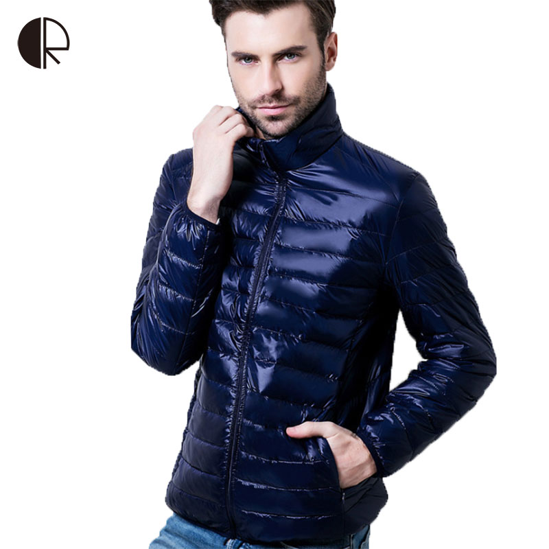 Lightweight Feather Jackets