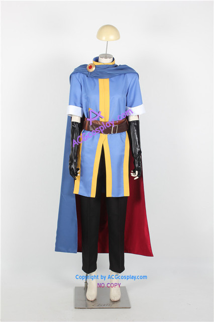 US $126 0 |Fire Emblem Marth Super Smash Bros Wii U cosplay costume-in  Anime Costumes from Novelty & Special Use on Aliexpress com | Alibaba Group
