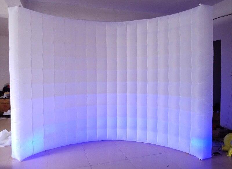 White wall 10