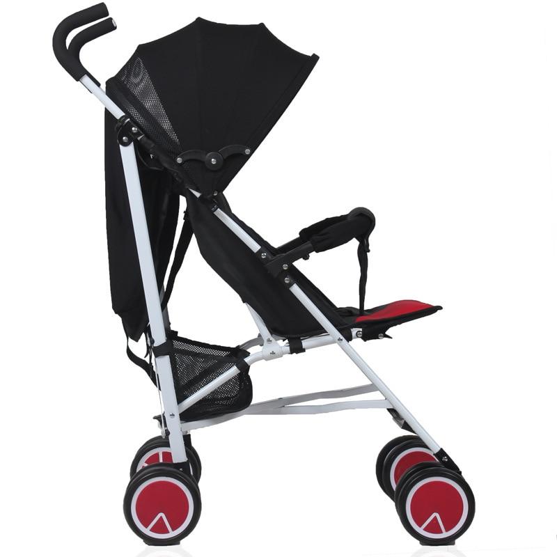 Kunbao Baby Stroller პორტატული ულტრა - ბავშვთა საქმიანობა და აქსესუარები - ფოტო 2