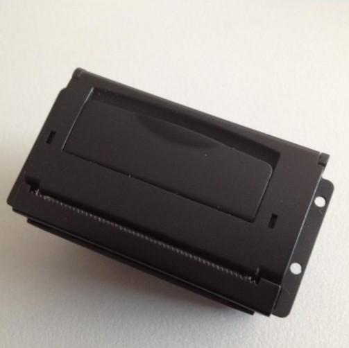 Recepción 58mm impresora térmica panel HSELS205 para taxímetro impresora Compatible con APS SS205-CH incrustado Apoyo ESC/POS comando